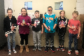 students recognized for character call-out program