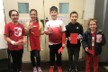 students recognized for january 31 character call outs