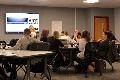 educators in warrior learners workshop