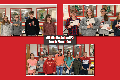 students recognized for displaying humility