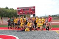 group at fiftieth annual mc daniel baxter invitational at chenango valley