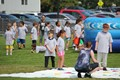 Students enjoy Field Day 2017 outdoors