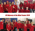 chenango valley odyssey of the mind teams 20 18