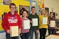 national latin exam award winners