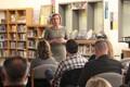 doctor gesek sharing presentation