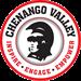 c v logo