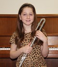 Jillian Melly NYSSMA Photo