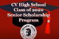 2020 scholarship ceremony graphic