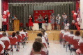 fifth grade moving up ceremony