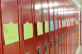 notes on lockers