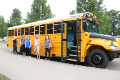 new hires at school bus