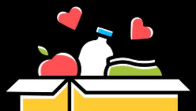 Summer Food Services Program 2021