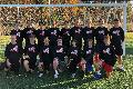 J V Boys Soccer Team