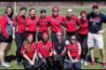 Junior Varsity Softball STAC East Champs