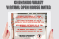 virtual open houses graphic