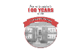 Port Dickinson 100 years graphic