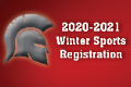 2020-21 Winter Sports Registration