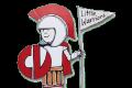Little Warrior Graphic