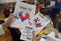 thank you letters colored for veterans