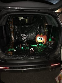 trunk at trunk or treat event example three