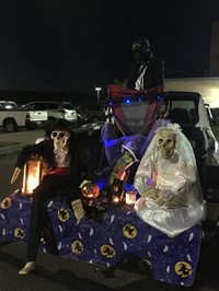trunk at trunk or treat event example two