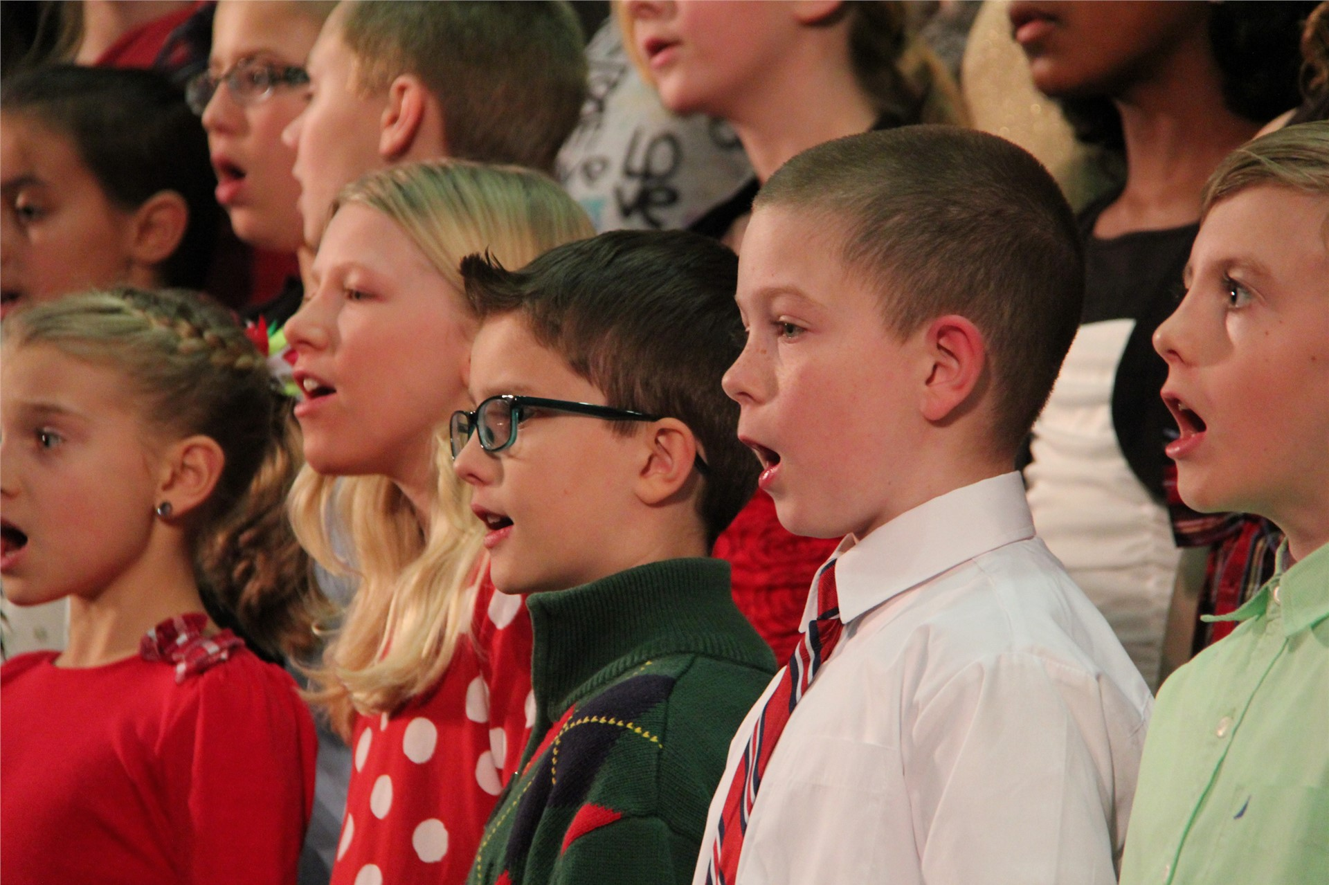 Holiday Concert 2