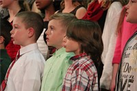 Holiday Concert 10