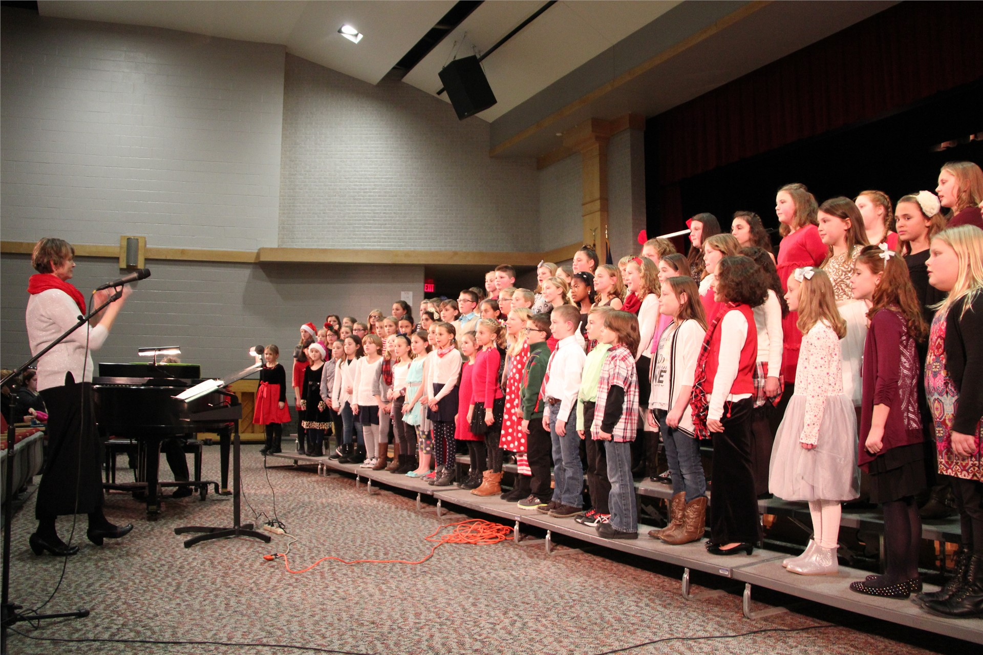 Holiday Concert 18