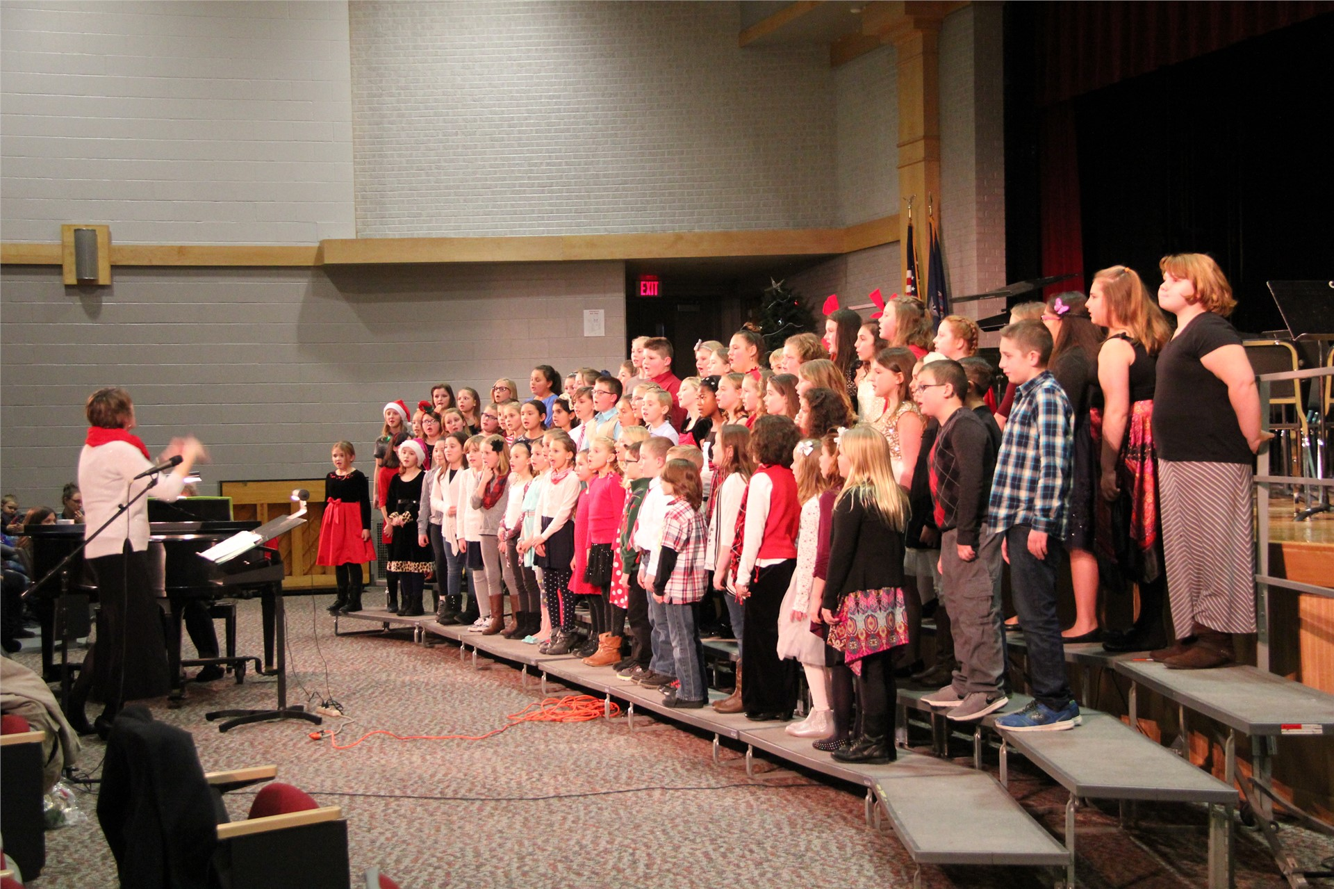 Holiday Concert 19