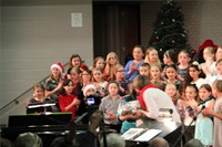 Holiday Concert 23