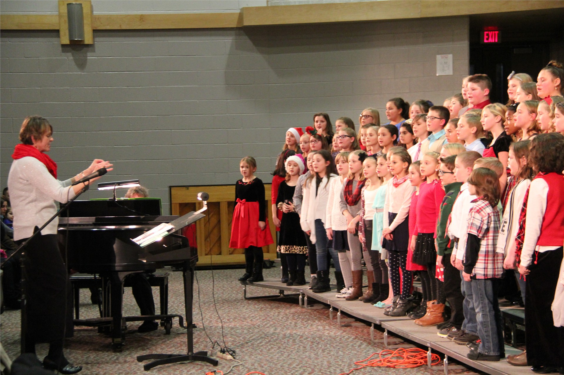 Holiday Concert 22