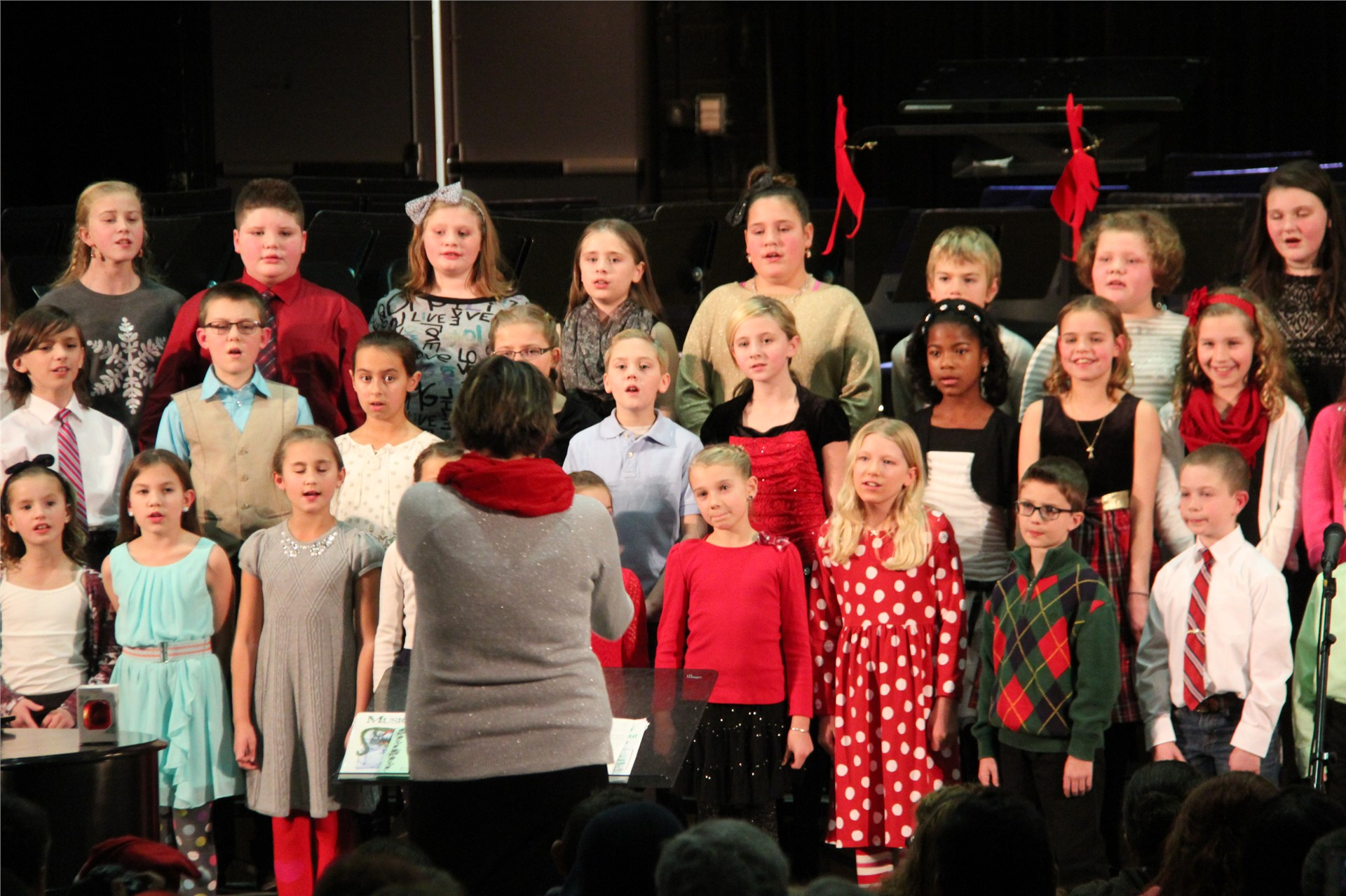 Holiday Concert 29