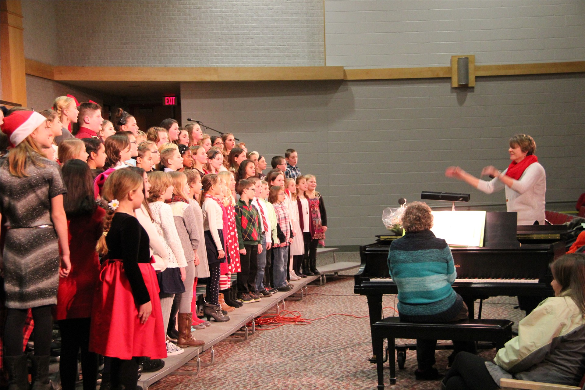 Holiday Concert 35