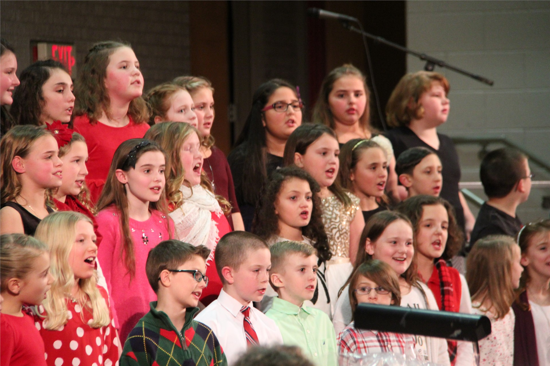 Holiday Concert 38