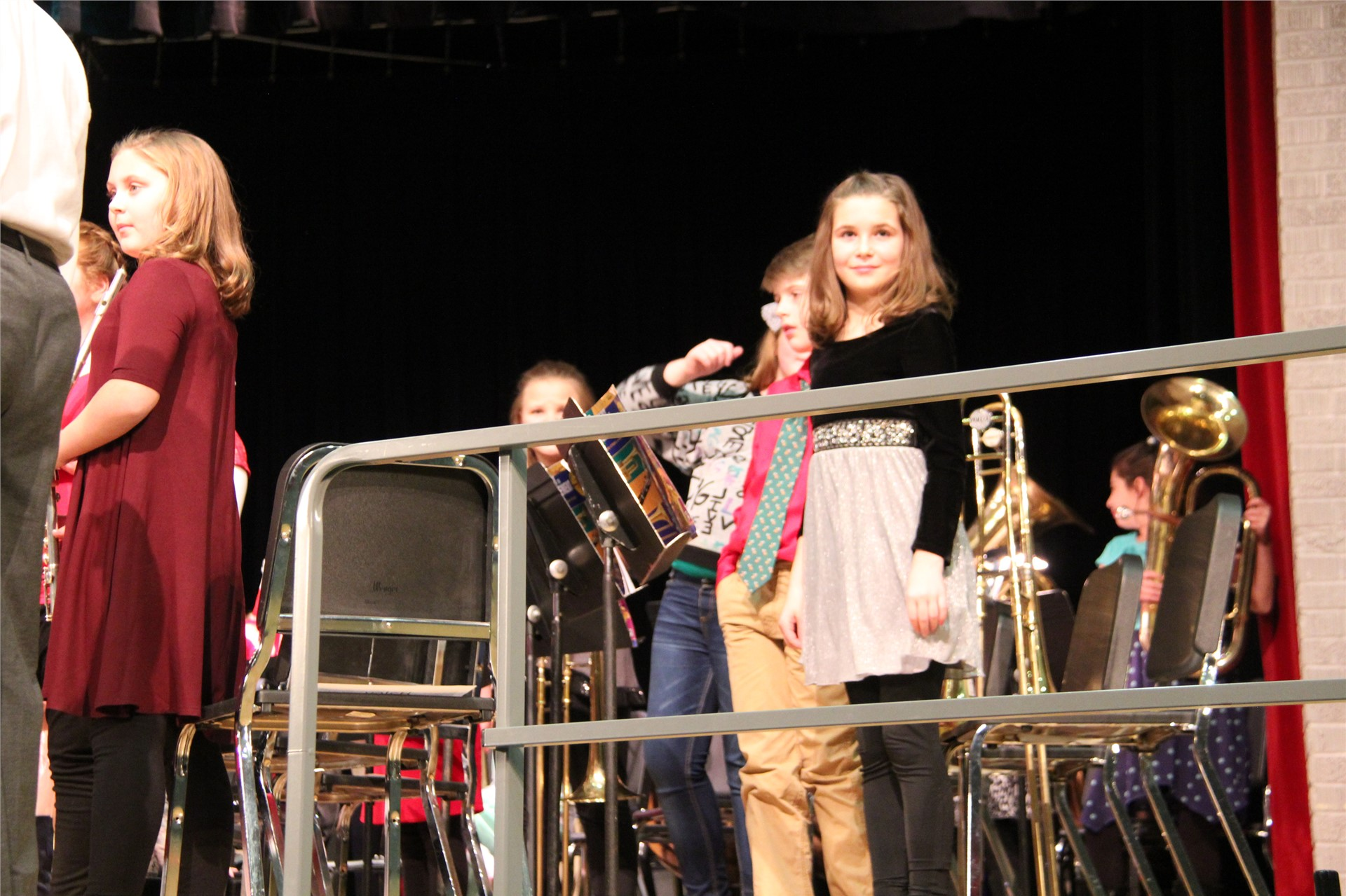 Holiday Concert 45