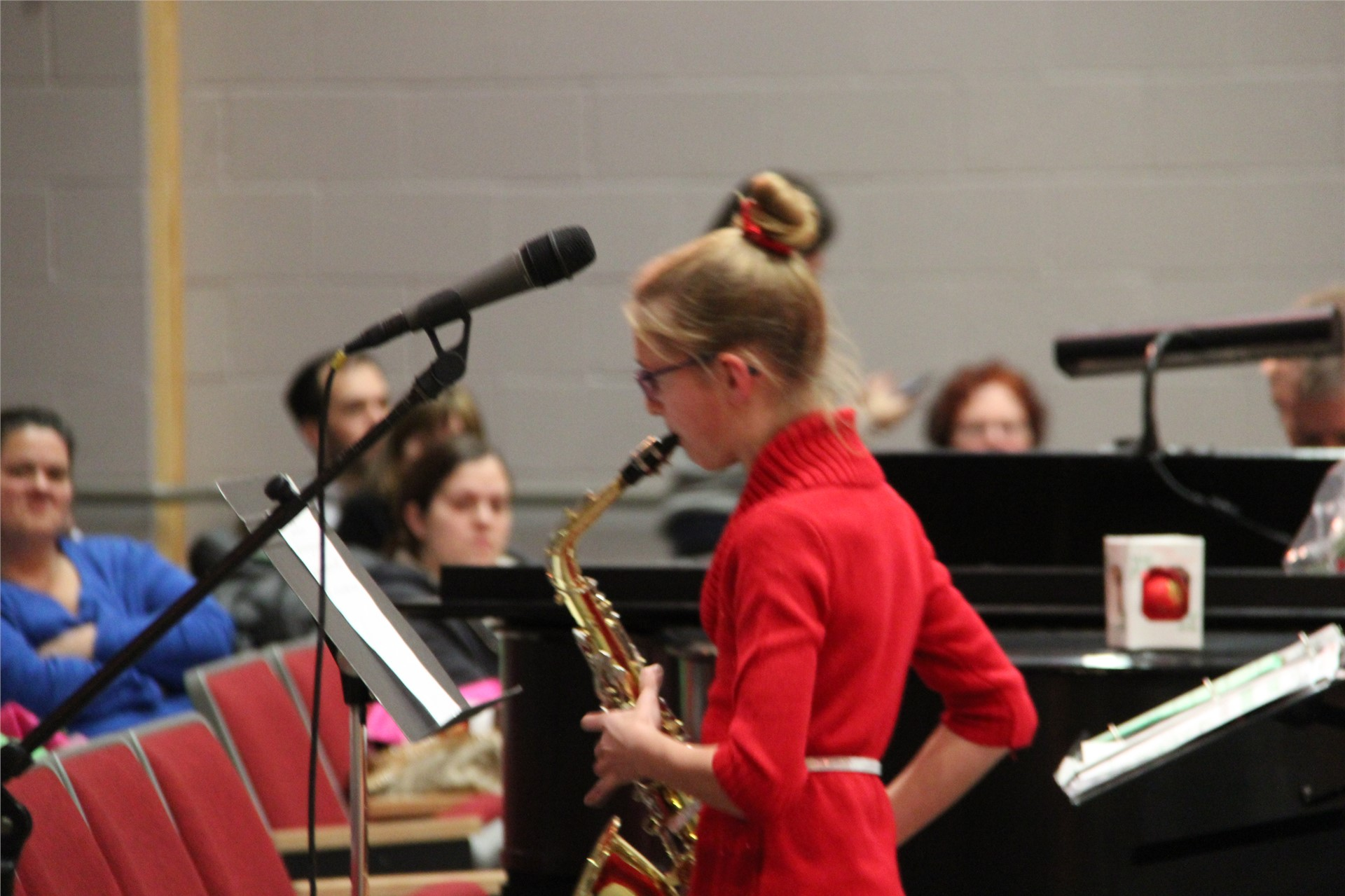 Holiday Concert 54