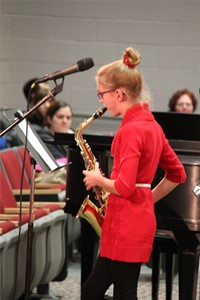 Holiday Concert 55