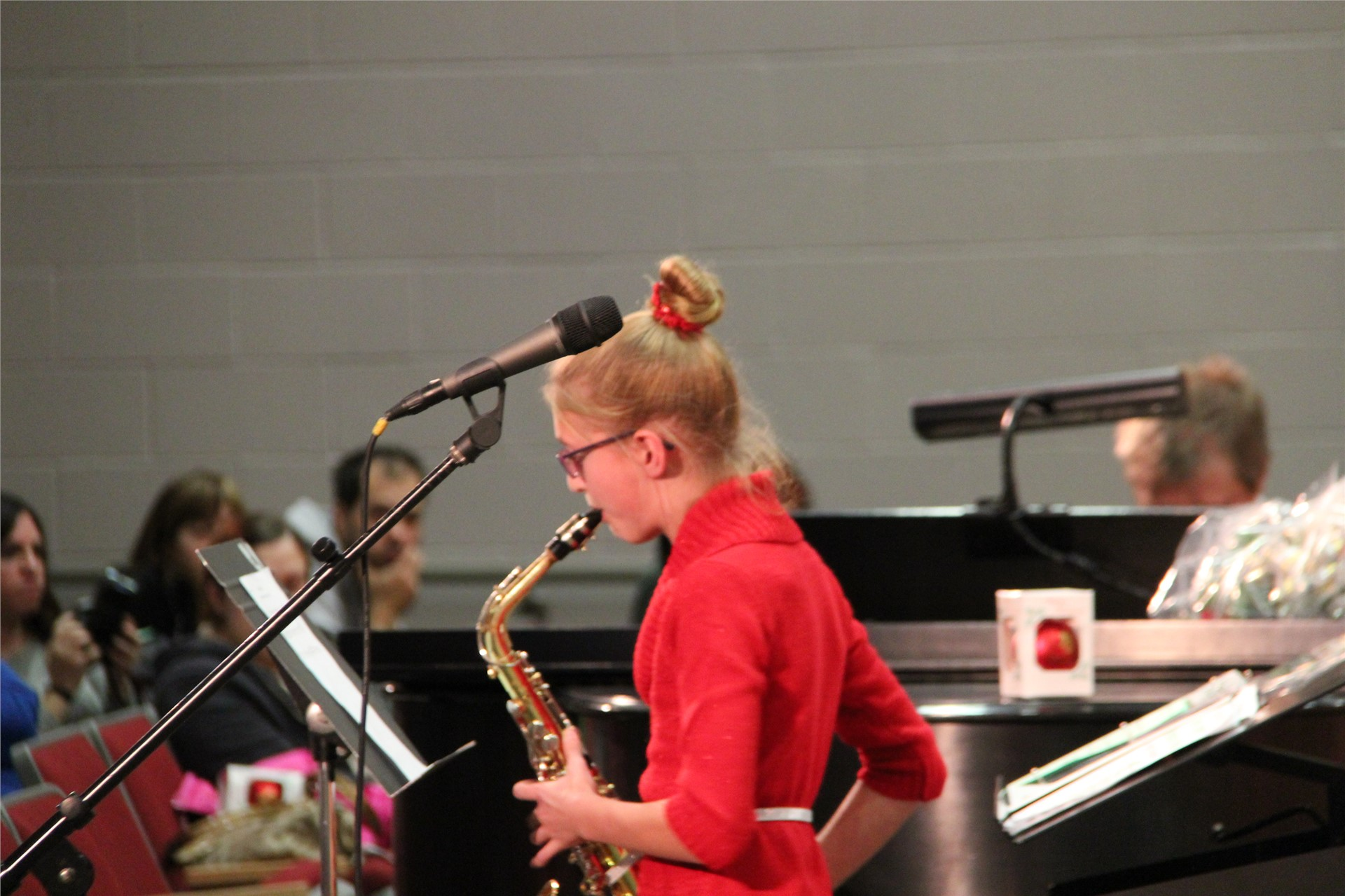 Holiday Concert 56