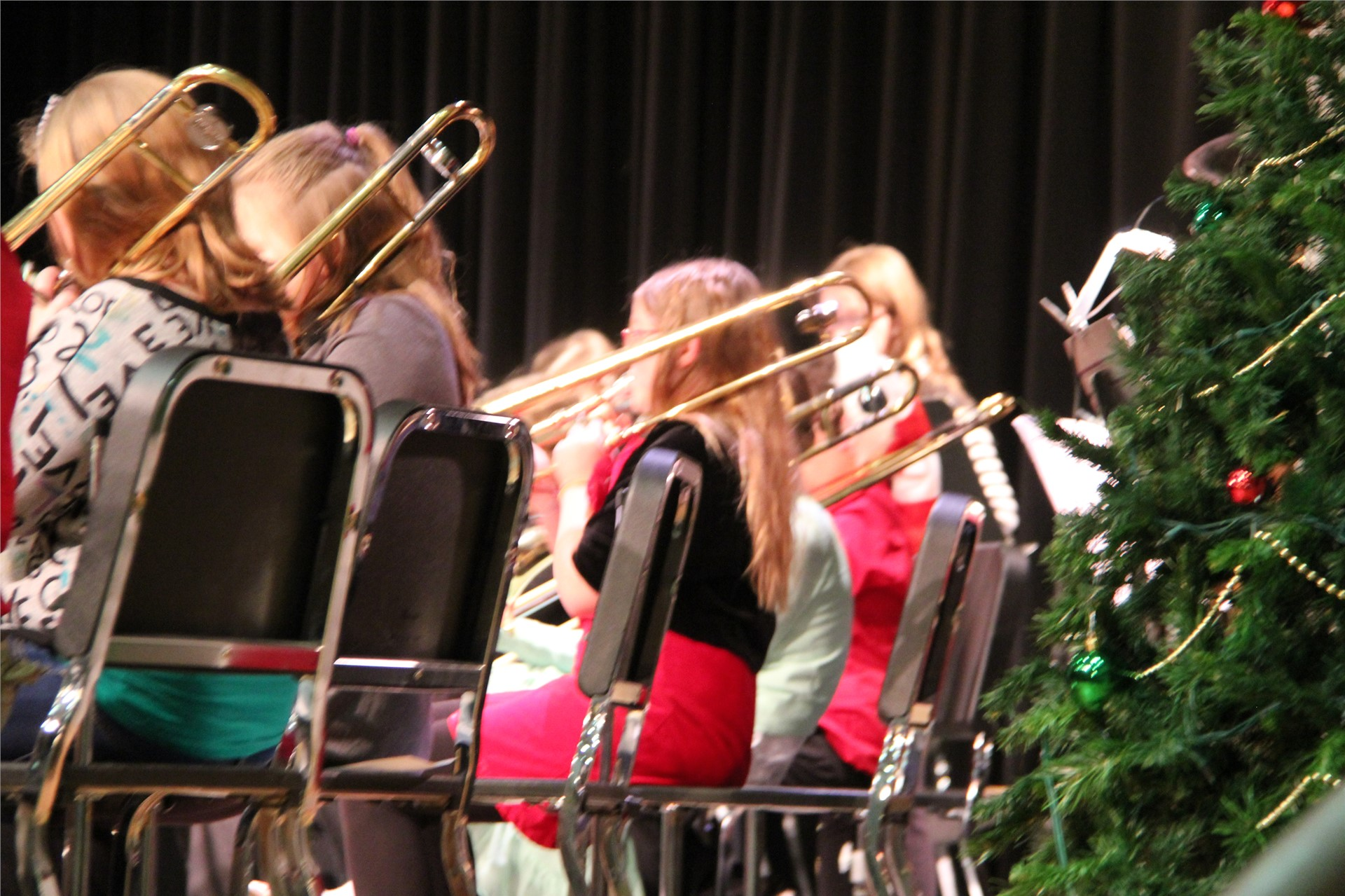 Holiday Concert 63
