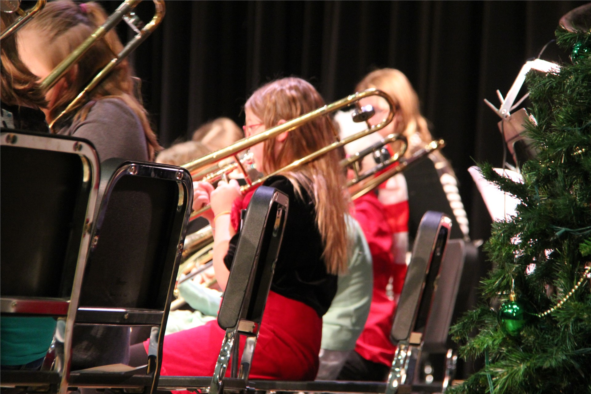 Holiday Concert 64