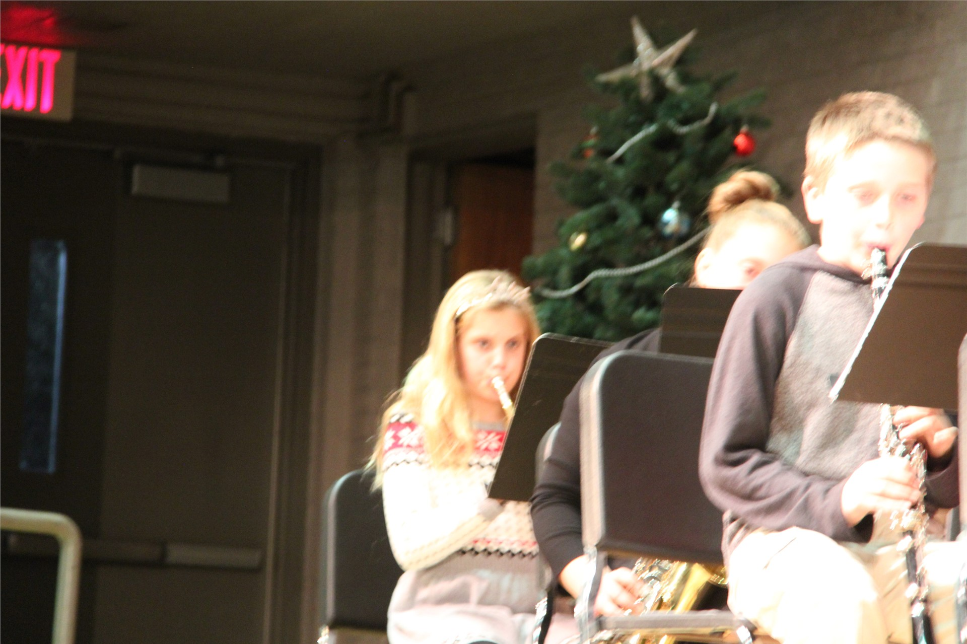 Holiday Concert 65