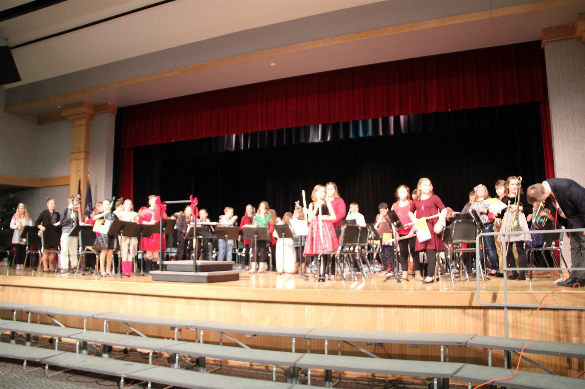 Holiday Concert 71