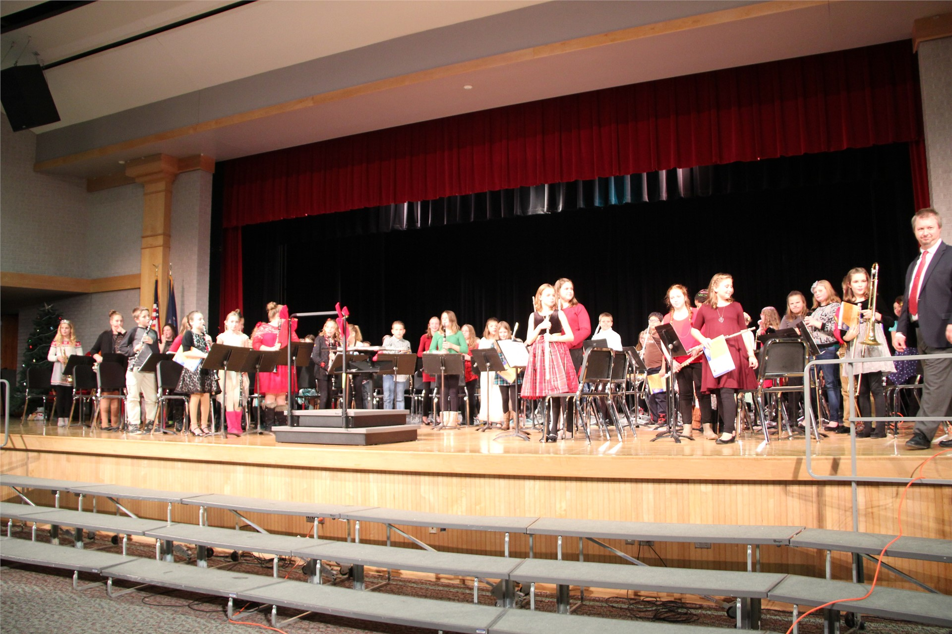 Holiday Concert 73