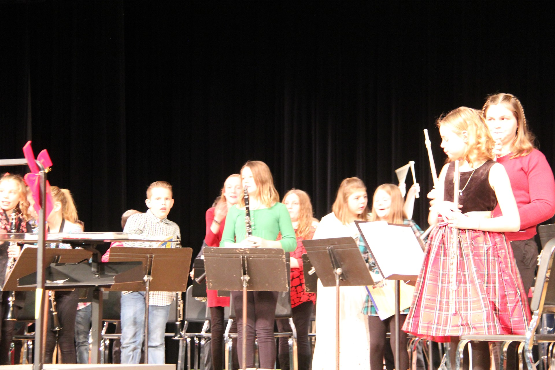 Holiday Concert 74