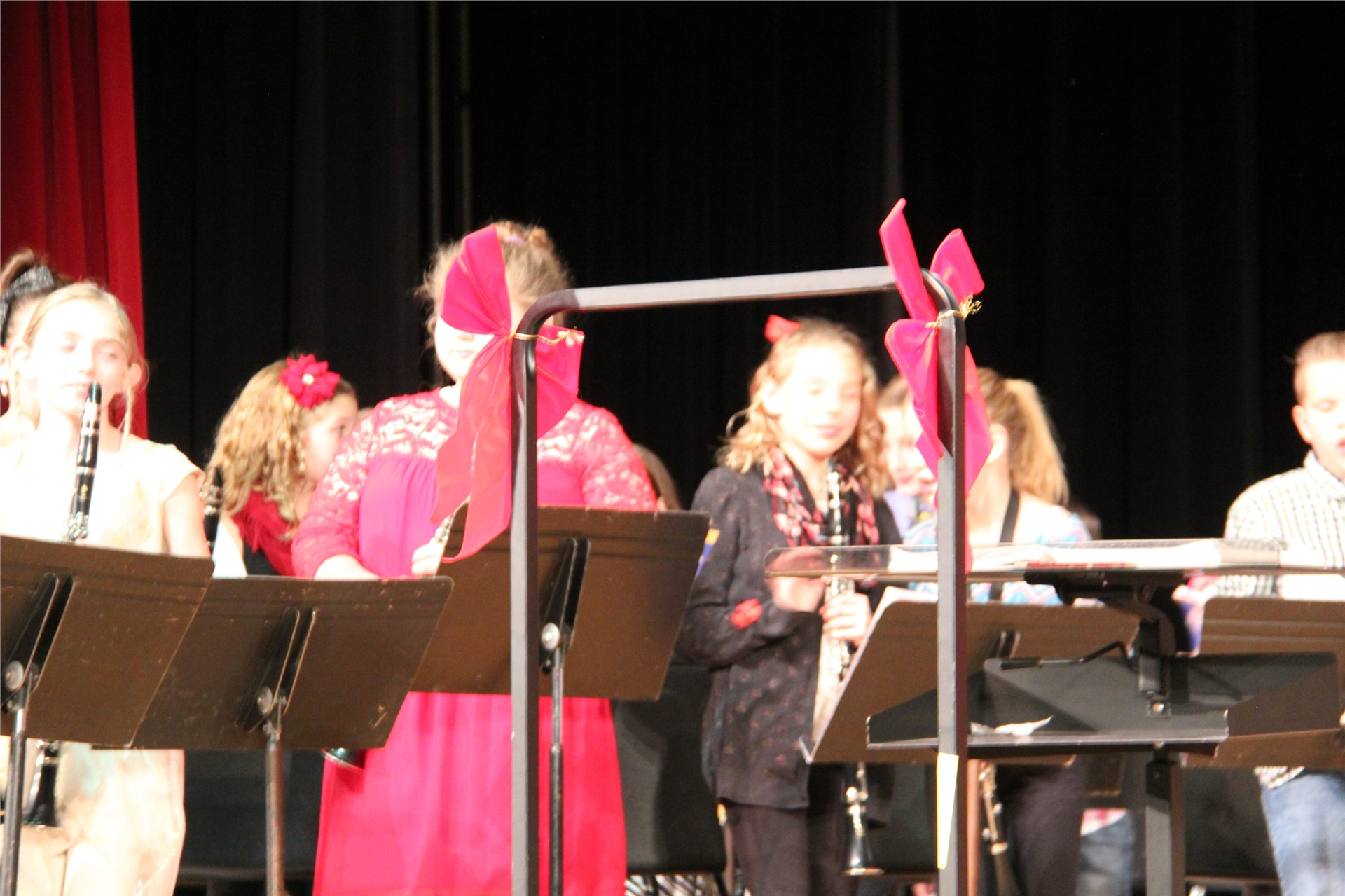 Holiday Concert 75