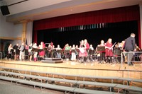 Holiday Concert 77
