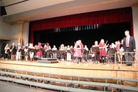 Holiday Concert 76