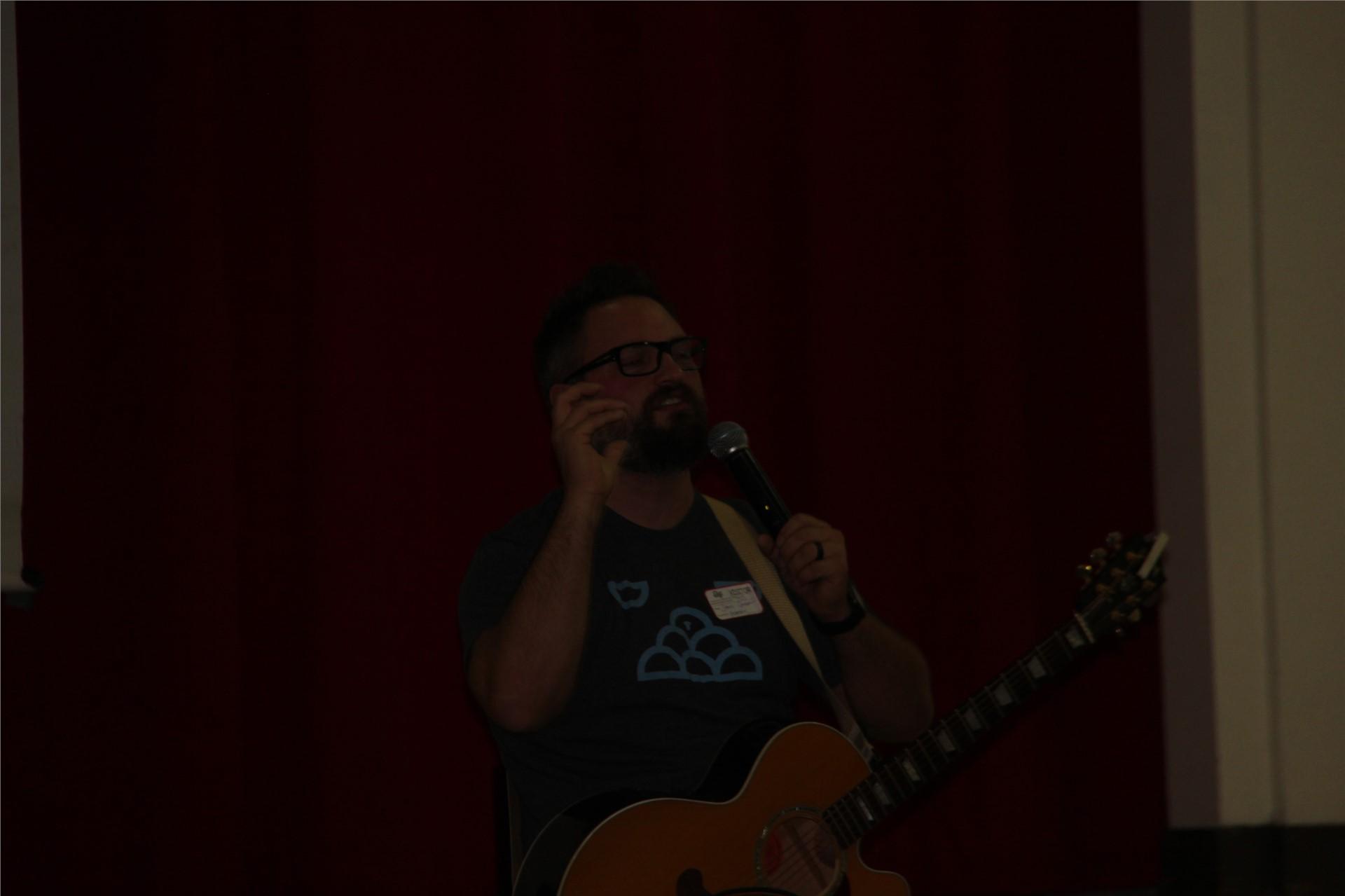 jared campbell singing