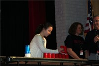 Middle School Pep Rally 14