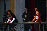 Middle School Pep Rally 27
